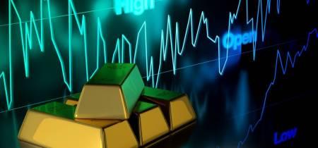 GOLD: approaching $1,800!