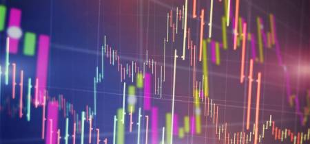 Gold fell below $1,700