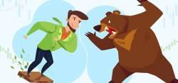 Не бойся: как перестать беспокоиться и любить рынок