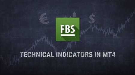 Technical indicators in MT4