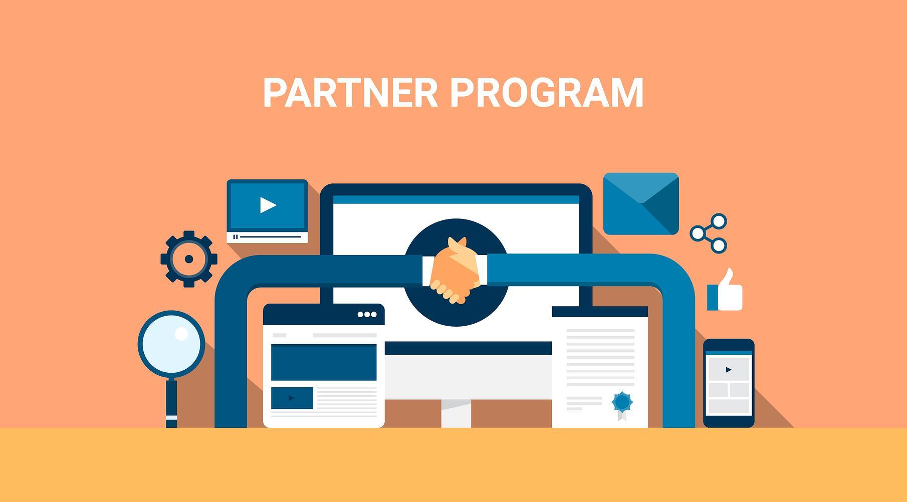 Partnership program - FBS - FAQ